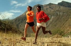 Copper canyon ultra marathon