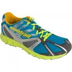 Montrail Rogue Racer Trail Shoe Review