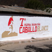 Caballo Blanco – Micah True – Found Dead