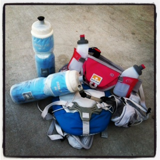 Optimal Hydration During Endurance Events