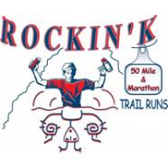 Race Report: Rockin' K 50 mile Ultramarathon