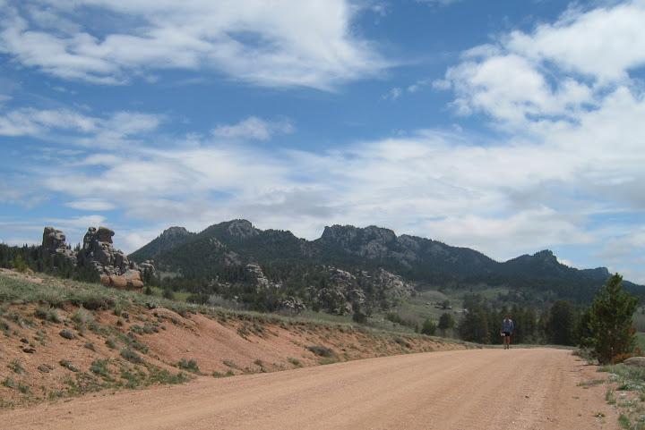 Wyoming Double Marathon
