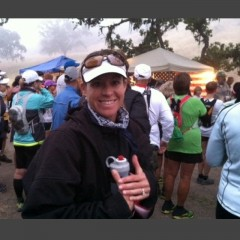 Born to Run Ultra Marathon Race Report