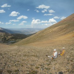 Kickin' Ass on Hope Pass: Leadville 100 Ultramarathon Training