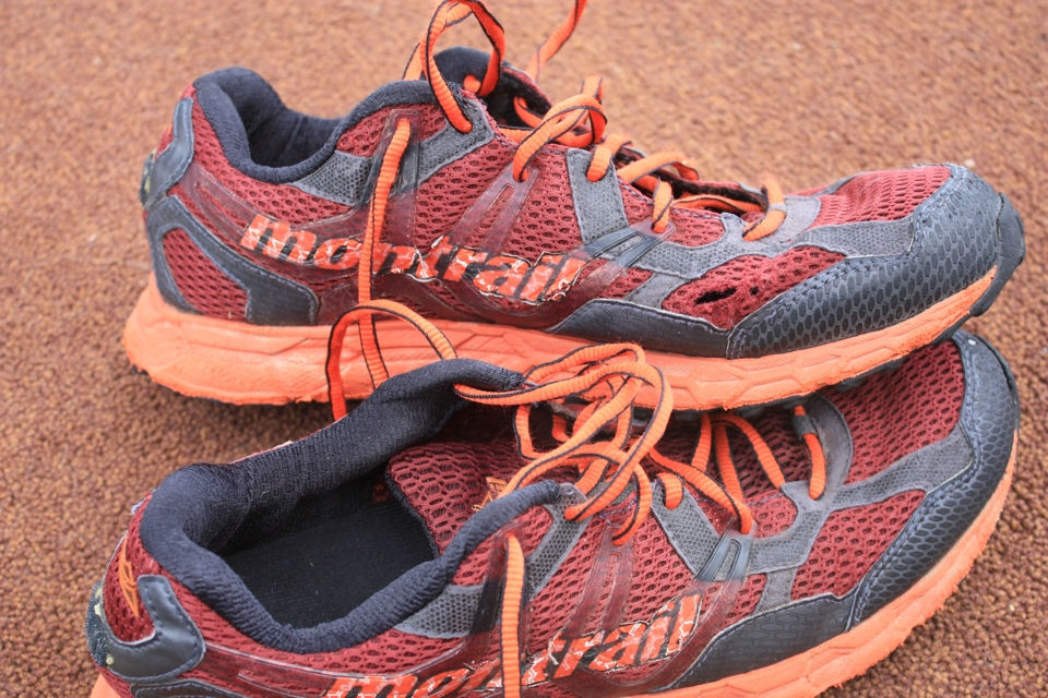 Montrail Bajada Trail Shoe – Full Review