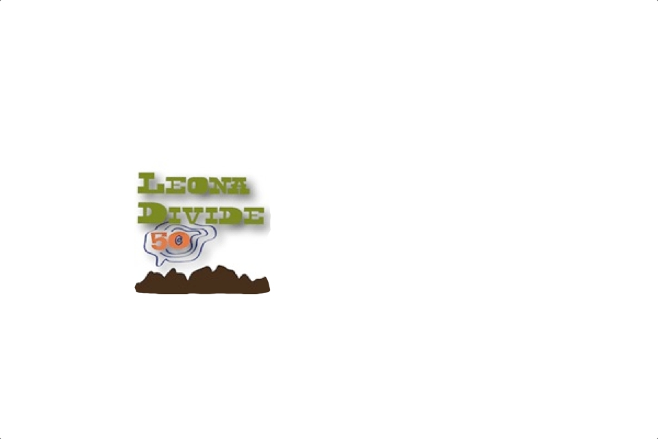picture of leona divide 50 logo