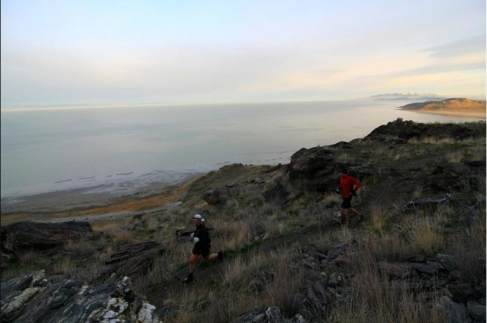 Antelope Island 50k/100k Race Preview