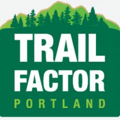TrailFactor 50k, Half Marathon, & 5-miler