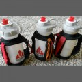 picture of ultimate direction handheld bottles