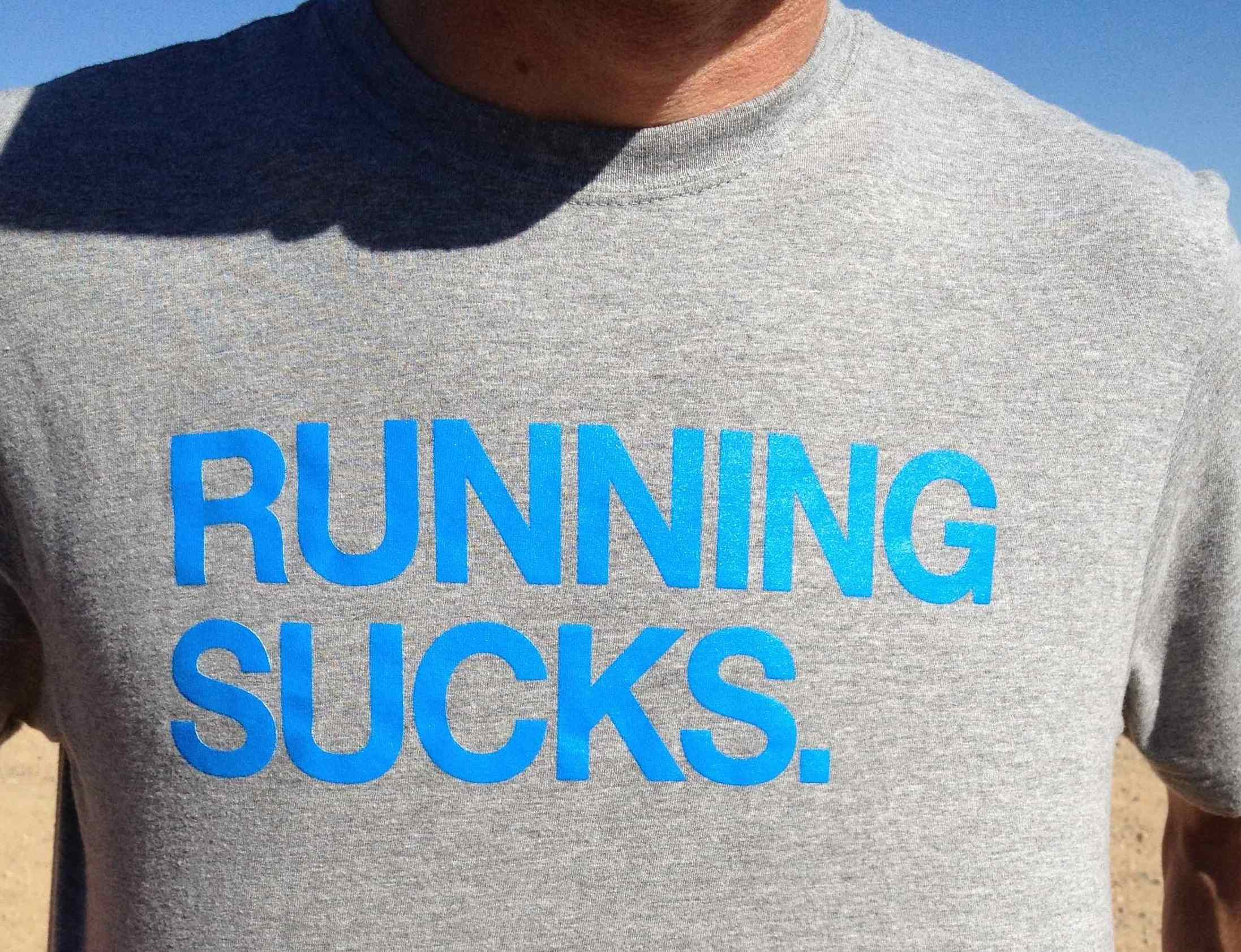 RunningSucks