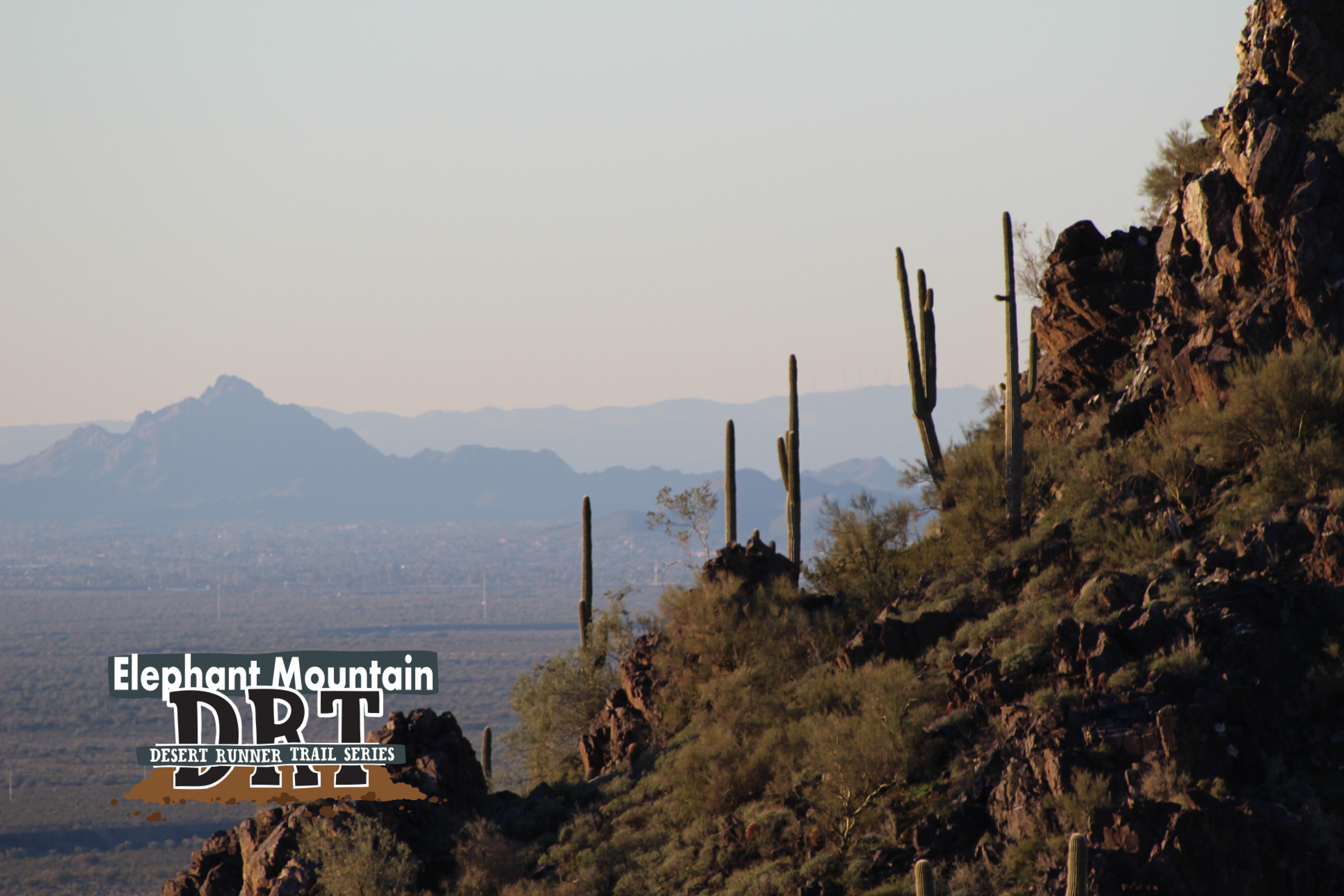 Ultrarunning Arizona: The Aravaipa Experience at the Elephant Mountain 50k