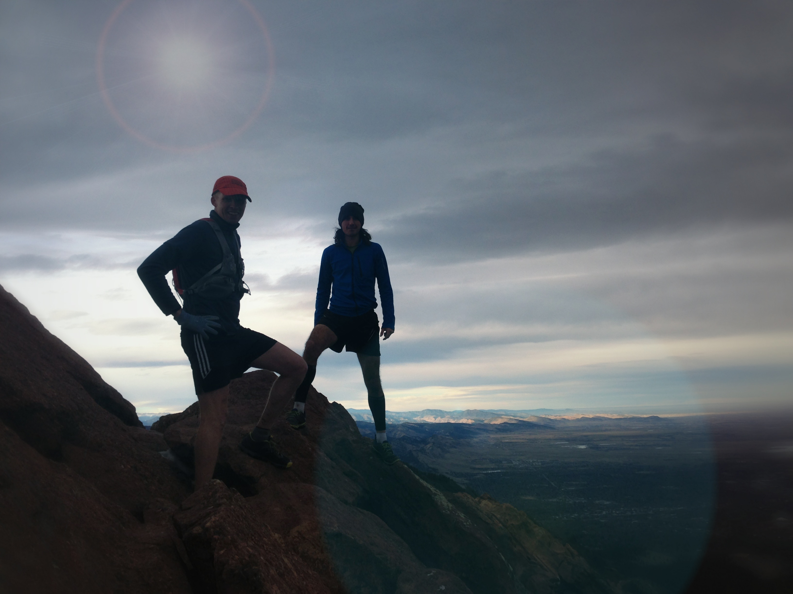 Building Team Awesome: 5 Painful Lessons of Ultramarathon Crewing