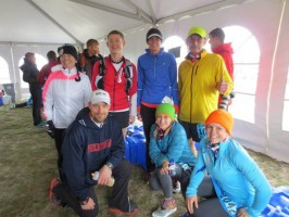 The Boise Trail Runners