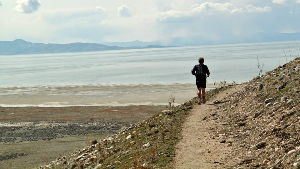Antelope Island Buffalo Run 100 – Race Report