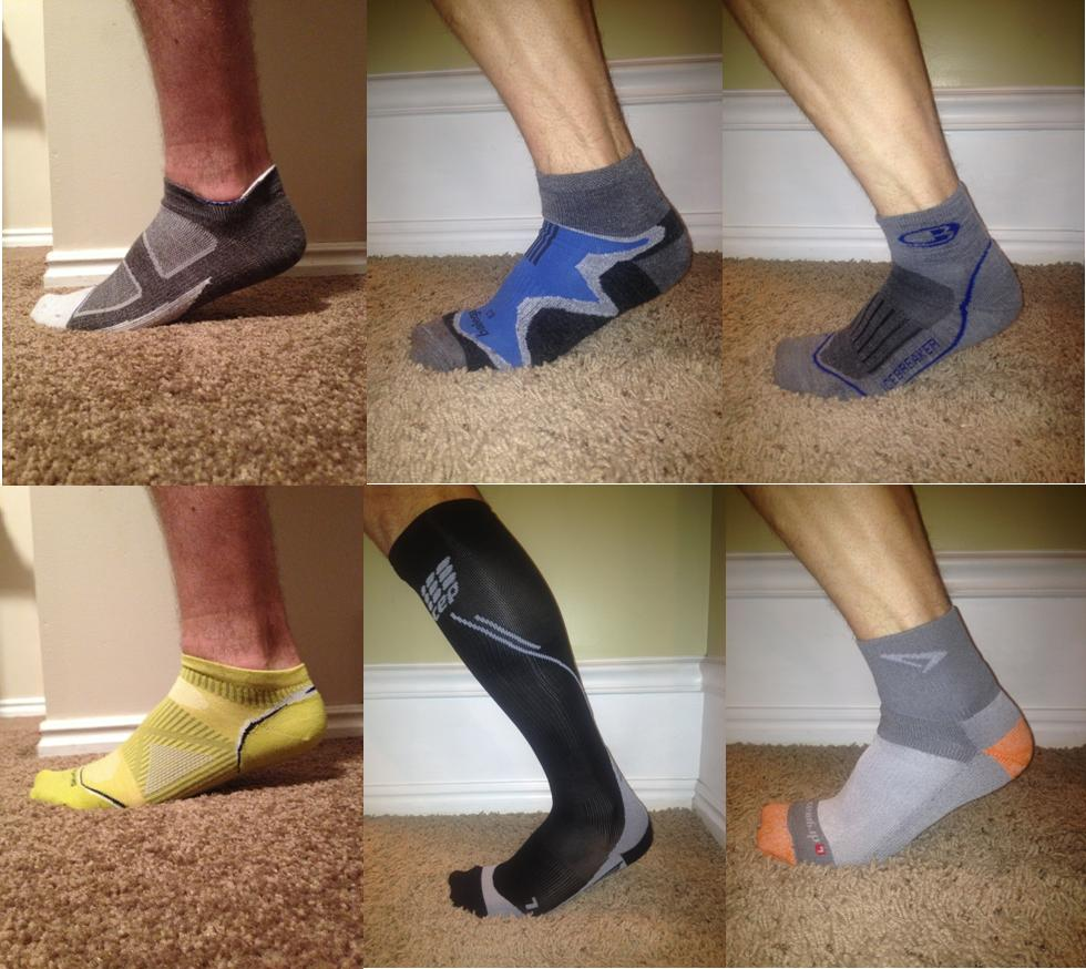 The Great Sock Debate – Full Review