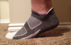 The Great Sock Debate Full Review Trail And Ultra