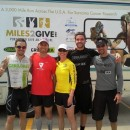 Miles 2 Give &#8211; Ultra Running for Sarcoma cancer research and awareness