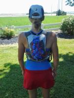 SJ Ultra Vest Back