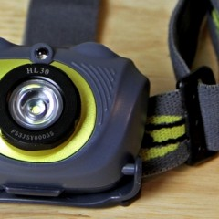 Fenix HL30 Headlamp – Gear Review