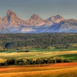 Yellowstone to Tetons: RD Interview