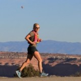 White Rim Trail FKT – Jennilyn Eaton Interview