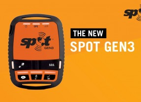 SPOT Gen3 – Review