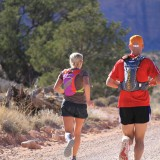 Nathan Hydration Firecatcher Race Vest