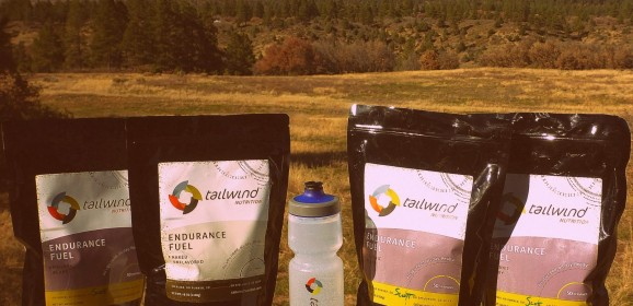 Gear Review- Tailwind Nutrition