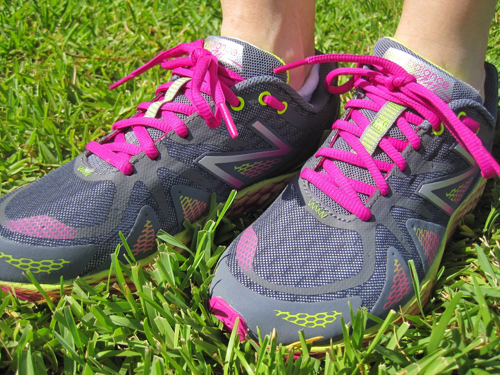 reputable site c75f5 017a7 New Balance 980 Trail - Shoe Review - Trail And Ultra ...