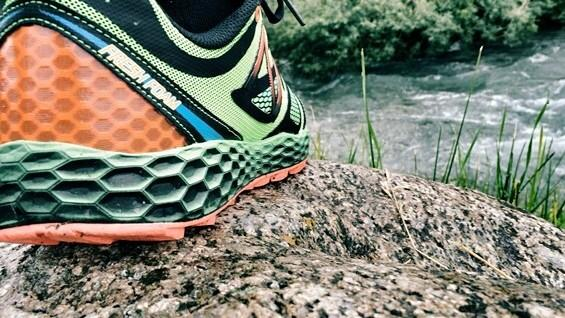 3c9d64be4114 New Balance 980 Trail - Shoe Review - Trail And Ultra RunningTrail ...