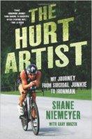 Hurt Artist Cover