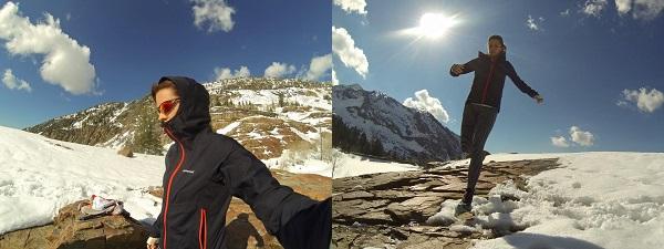 Montane VIA Trail Series Trailblazer Stretch Jacket