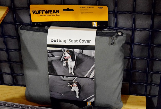 Ruffwear Dirtbag Seat Cover