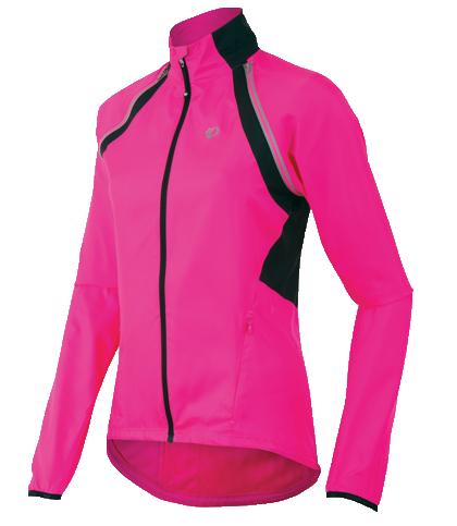 Barrier Convertible Jacket