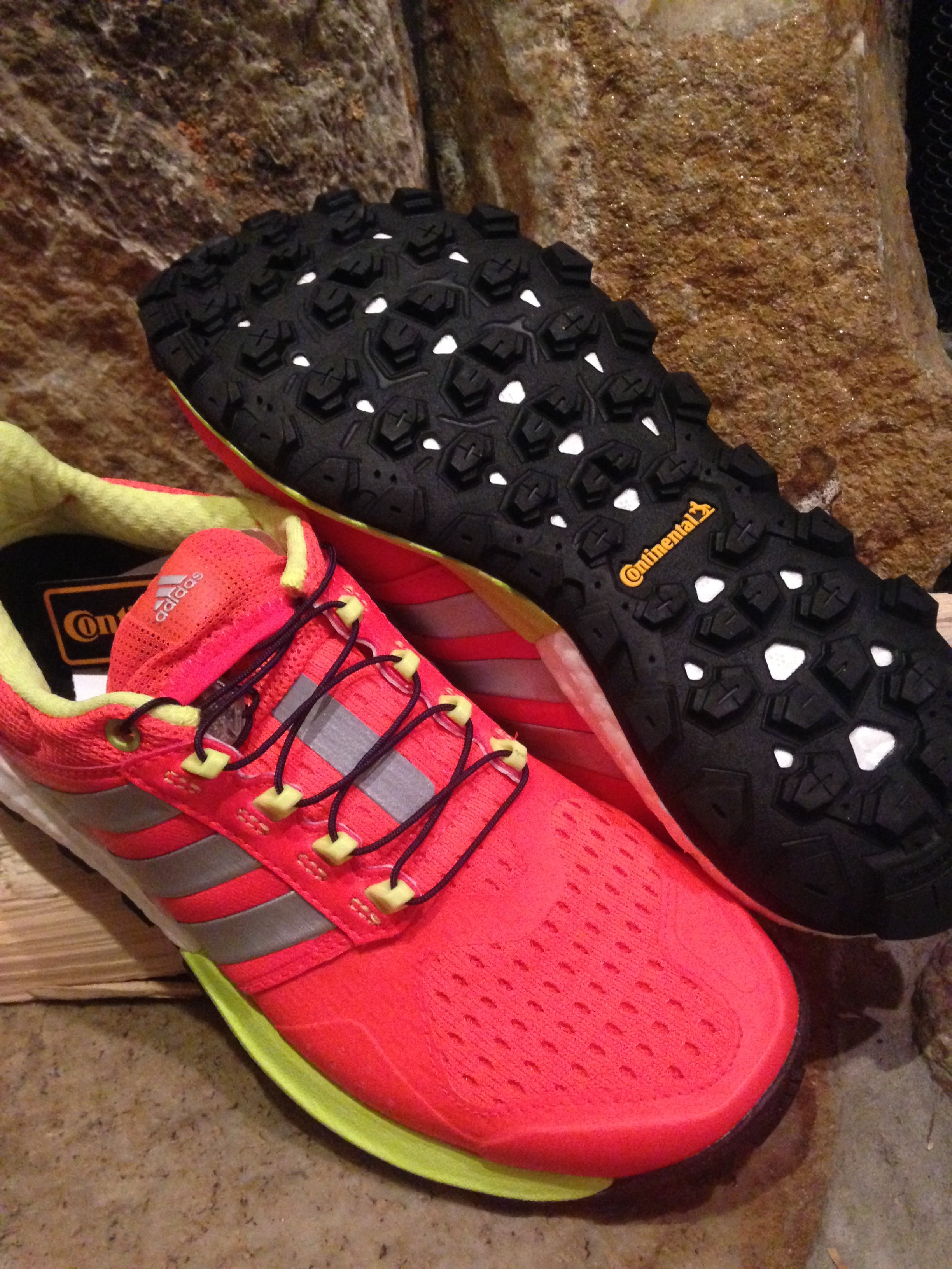 vino pérdida Ingenioso  Adidas Raven Boost - Trail And Ultra RunningTrail And Ultra Running