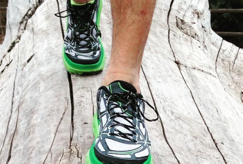 hoka ultra trail