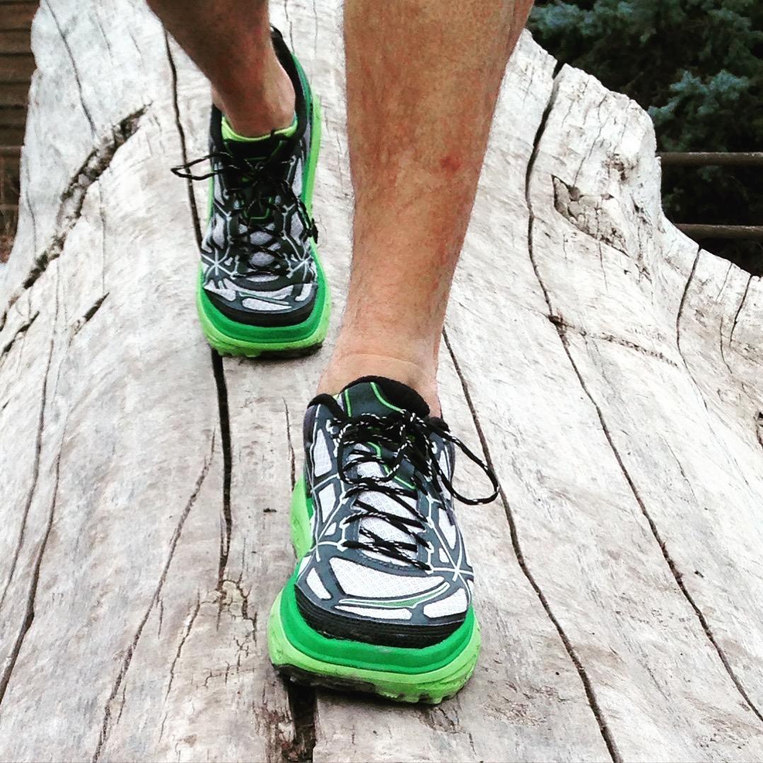 Hoka One One Mafate 4 - Trail And Ultra