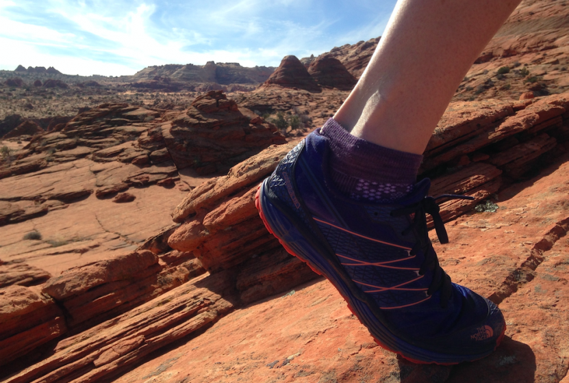 The North Face Litewave TR - Trail And
