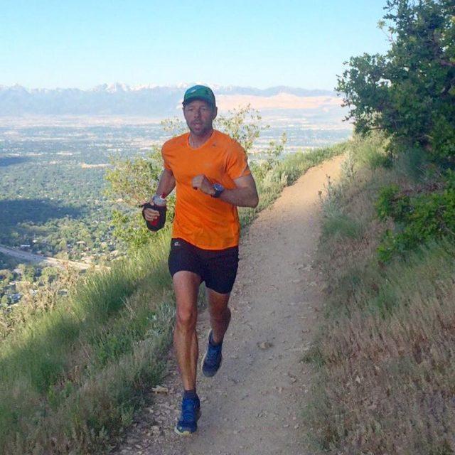 Salomon Trail Runner Short M