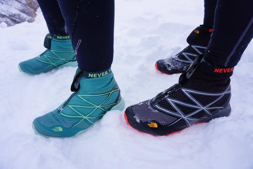The North Face Ultra MT Winter - Trail