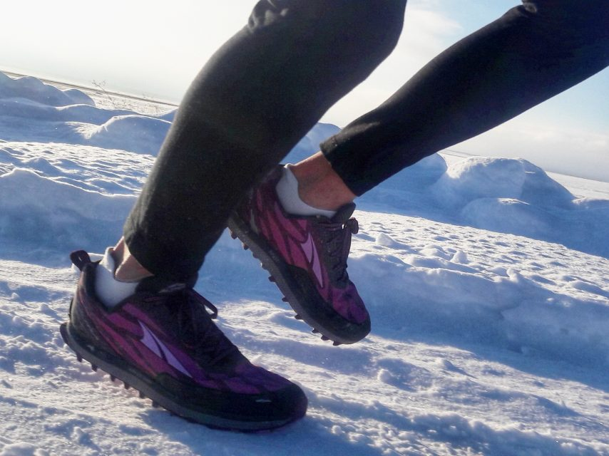 Altra Superior 3.0 Review - Trail And