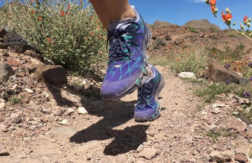 Merrell Agility Peak Flex - Trail And