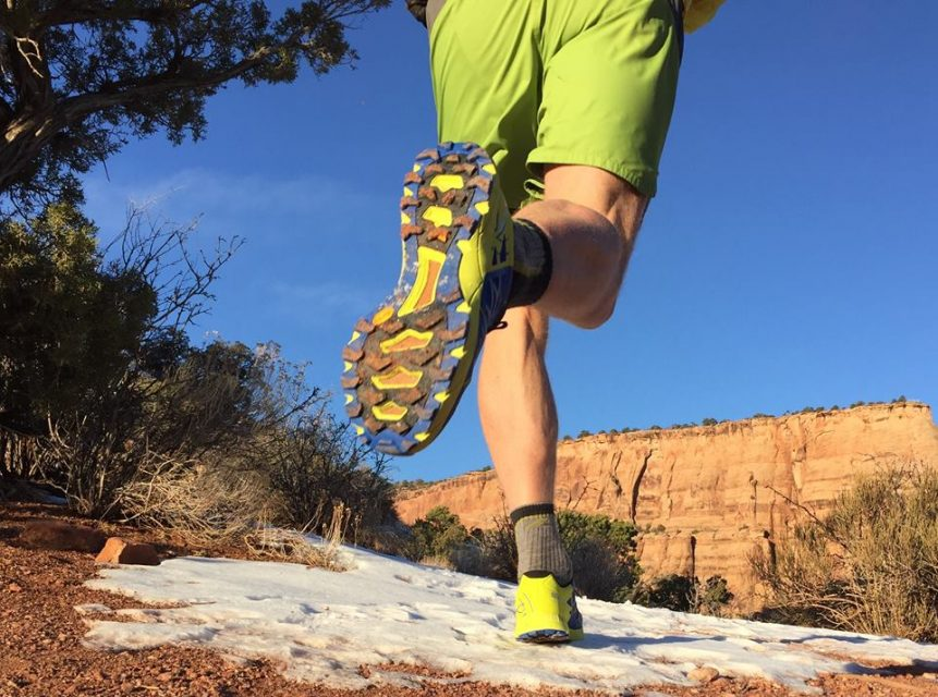 Scarpa Spin Review - Trail And Ultra