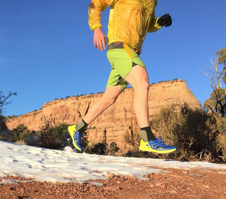 Scarpa Spin Review Trail And Ultra RunningTrail And Ultra