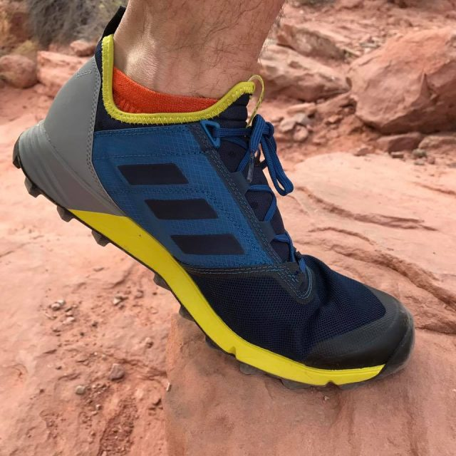 Adidas Terrex Agravic Speed - Trail And