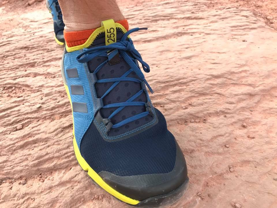 Proverbio Mayor entonces  Adidas Terrex Agravic Speed - Trail And Ultra RunningTrail And Ultra  Running