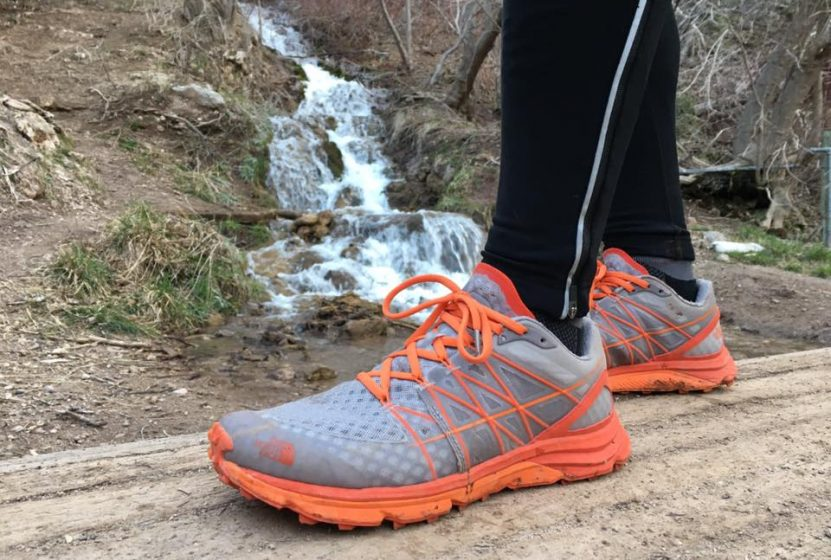 NorthFace Ultra Vertical Review - Trail