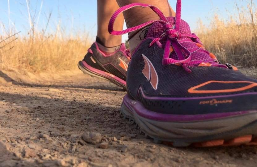 Altra Timp Review - Trail And Ultra