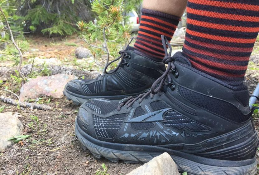 Altra Footwear Expands and Upgrades Lone Peak Trail Shoe