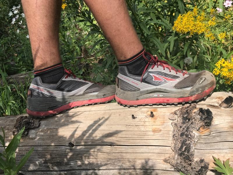 altra olympus 2.5 trail